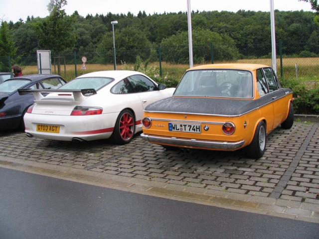 Nürburgring - foto
