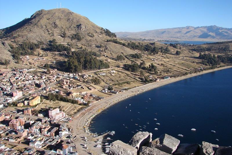Bolivija in Peru 2008 - foto povečava