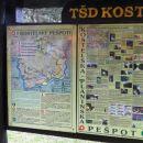 Še ogled celotne poti na zemljevidu in opisih na informacijski tabli