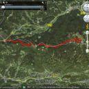 Kot običajno, Miranova GPS sled ...