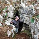 Jani je povabil še nasledno deseterico v jamo