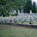 Največje grobišče te vojne v Sloveniji