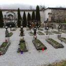 Samostansko pokopališče