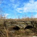 Most z dvema velboma, prava mojstrovina