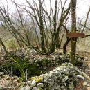 Eden od mnogih bunkerjev