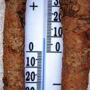 Temperatura kot nalašč za novo ogrevanje v bregu