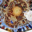 Prekrasne Langusove poslikave oboka velike kupole