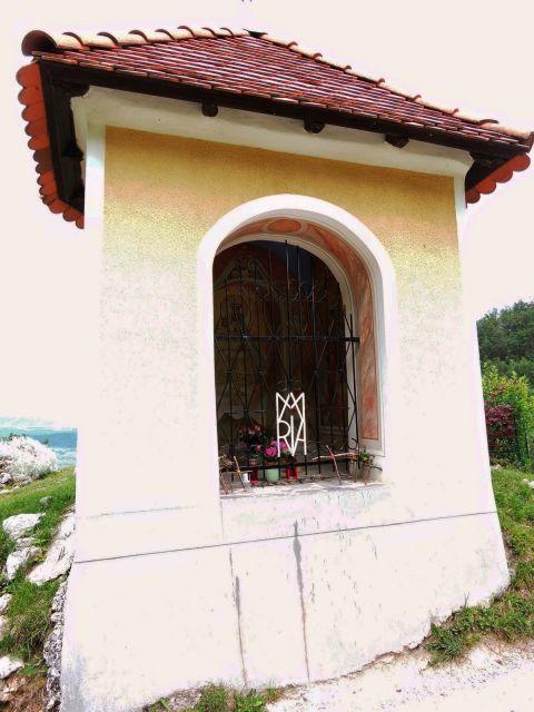 Gorjančeva kapelica