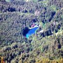 Umetno jezero HE Javorniški rovt