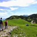 Takole se nam je prikazala planina Seča