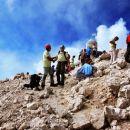 Bravo Miran, srečno sva jih pripeljala na vrh