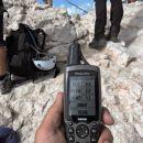 Miranov GPS je dokazal, da je višina Triglava prava