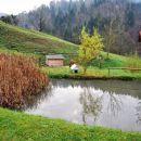 Prvo od terasastih jezerc