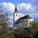 ... cerkve sv. Kozme in Damijana