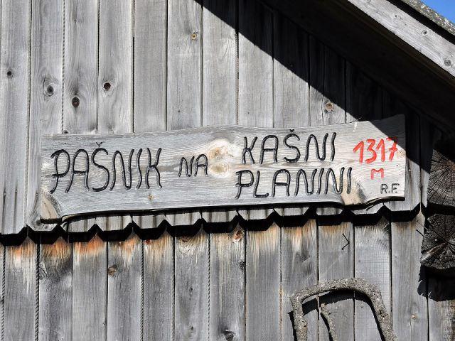 Kranjska reber 7.11.2015 - foto