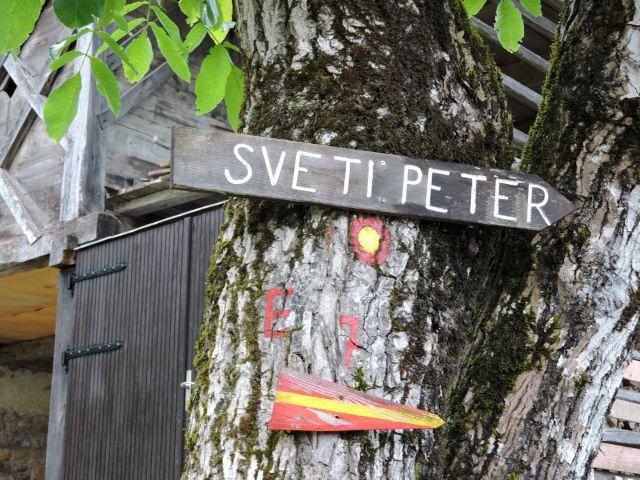 Sveti Peter-odprtje 12.6.2016 - foto