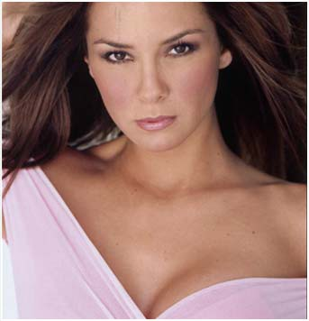 Elizabeth Gutierrez - foto