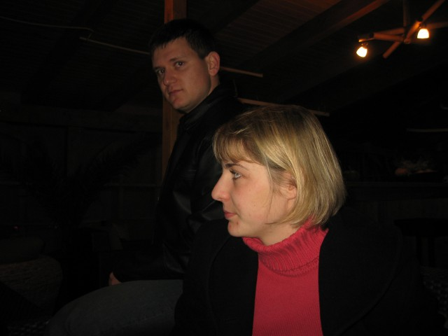 Obletnica valete 28. 11. 2008 - foto