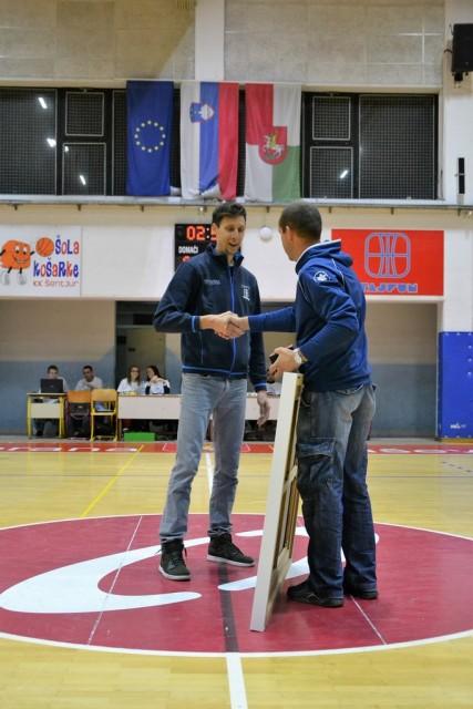 2017-10-28 šentjur vs ilirija - foto