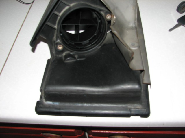Airbox rs2 - foto