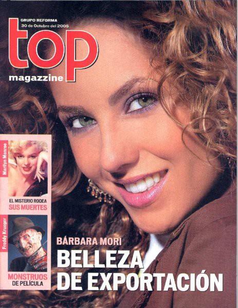 TOP magazzine - foto