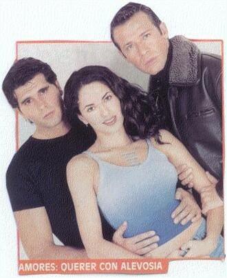 Amores... Querer Con Alevosia (2001) - foto