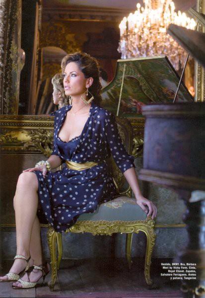 Glamour (June 2006) - foto