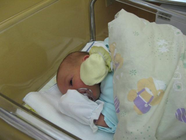 Porodnišnica - odd D, soba 1 - foto
