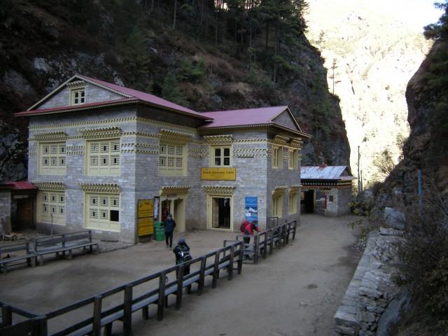 Monjo Nance-Bazar - foto