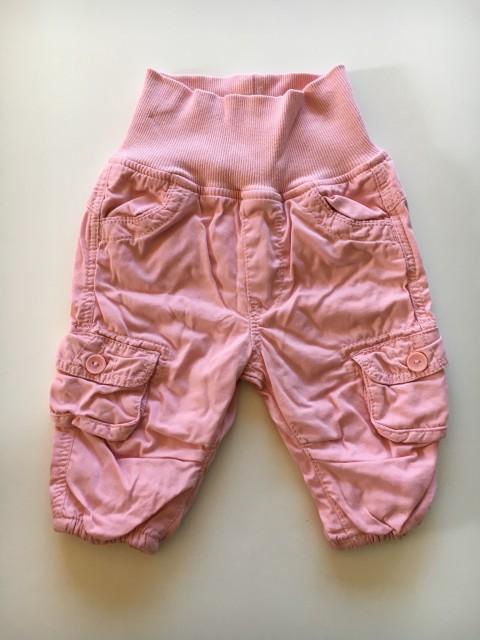 H&M hlače, št. 62