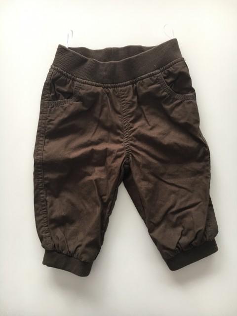 Tople podložene hlače št. 62