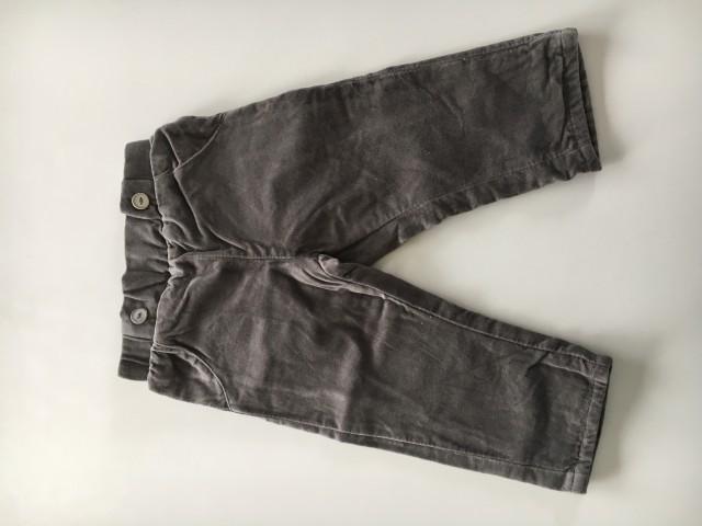 Tople hlače 68