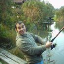 Mare je lovil ribe...