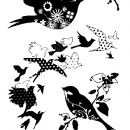 INKADINKADO - BIRDS GALORE 8€ + PTT