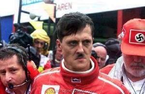 Barviti Ferrari - foto