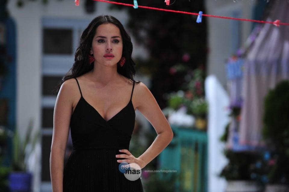 Un gancho al corazon -Valentina López 'La Mon - foto povečava
