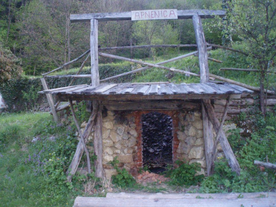 Boč - ,,Formilski zaklin,, 21.04.2012 - foto povečava