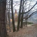 ...že na povratku v Maribor...