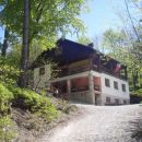 ...planinski dom na Resevni...