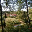 ...še en pogled  na levi breg Dravinje in Zbelovo...