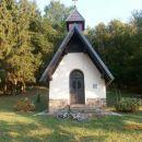 Grilova kapela/rogaški del Boča...