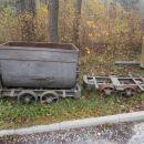 rudarska zgodovina, nekdanji rudnik Pečovje