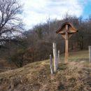 ...obnovljen križ pod vrhom Turkom...