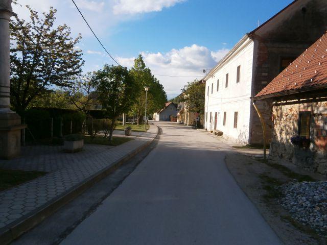 Sveta Lucija nad Studenicami, 16.04.2014 - foto