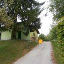 ...med Gavezom in lovskim domom., preko Formile nazaj v Studenice.Lp