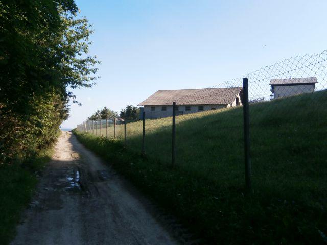 Drenovec na Boču,08.06.2014 - foto