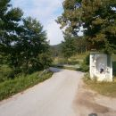 ...še Korenjakova kapela v Zbelovski gori...