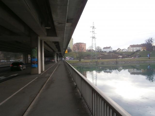 Maribor/Dvoetažni most
