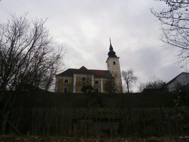Sv. Jožef Maribor