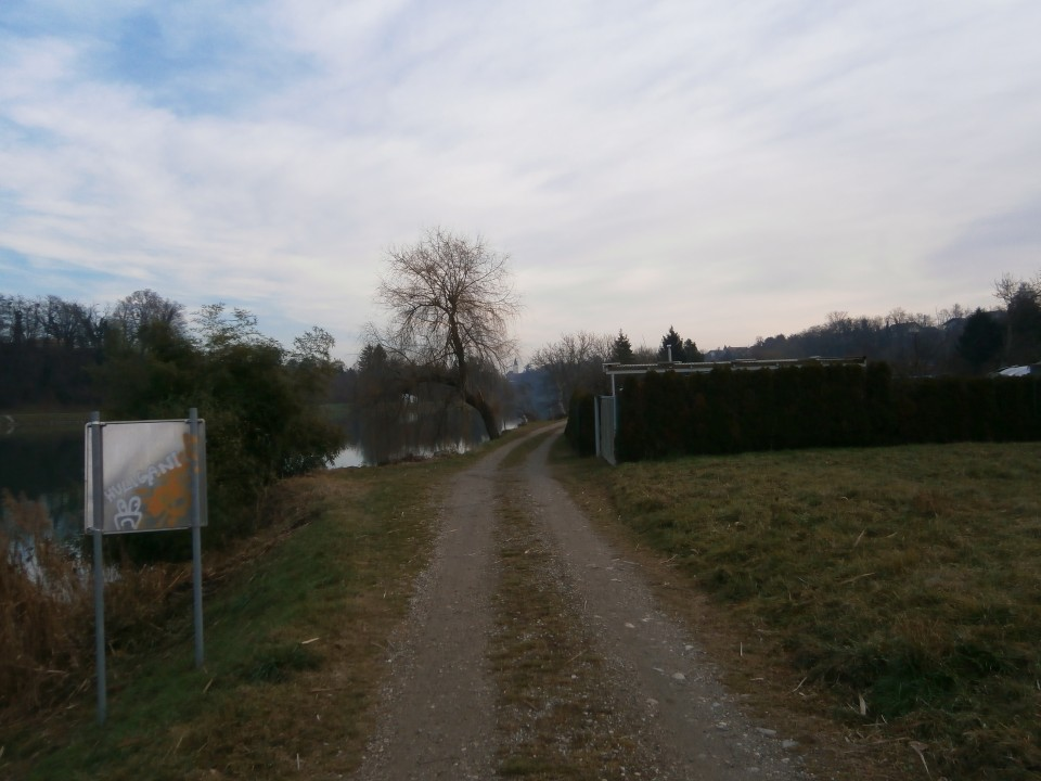 in nazaj v Maribor...